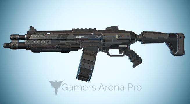 Apex Legends Best Weapons Eva-8 Auto (Shotgun)