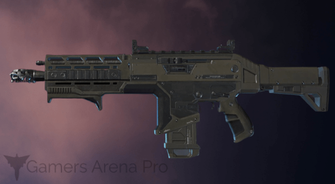 Apex Legends Weapons Hemlok (Heavy Assault Rifle)