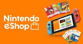 Nintendo eshop codes gamersarenapro