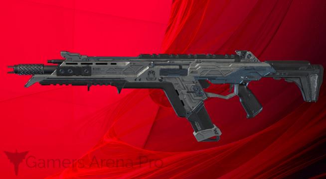 R-301 Carbine (Light Assault Rifle) Apex Legends Weapons