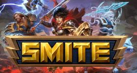Smite Gems Free