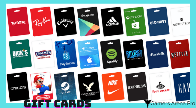 What is a Gift Card?