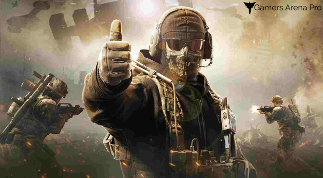 free COD points Call of Duty