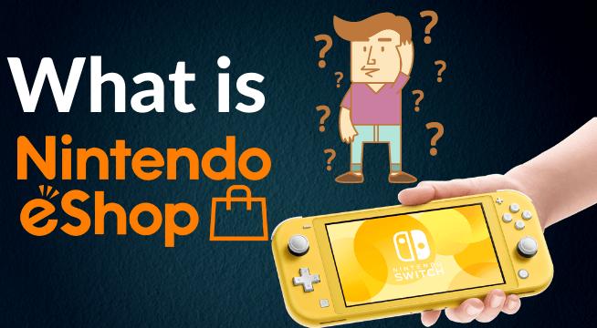 what is Nintendo eShop Codes