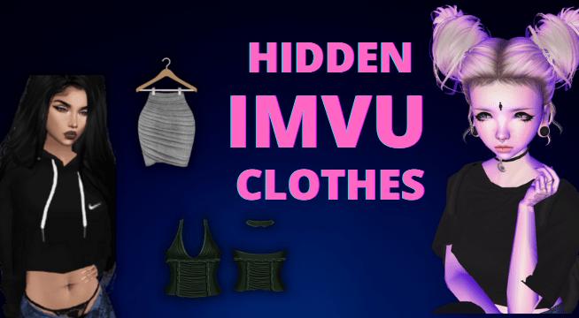 IMVU clothes