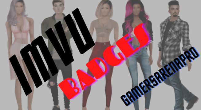 Make a Badge on IMVU